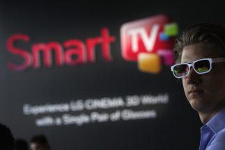 Los Smart TV, televisores con conexión a Internet, navegador web y acces...