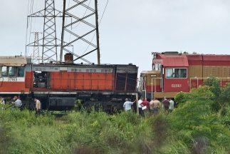 Los accidentes de este tipo se han vuelto frecuentes en Cuba. (Imagen de...