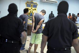 Al menos 2,937 salvadoreños denunciaron este año violaciones a los derec...