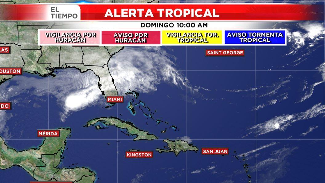 Información, noticias, fotos y gráficos del Atlántico hoy en PuertoRicoi