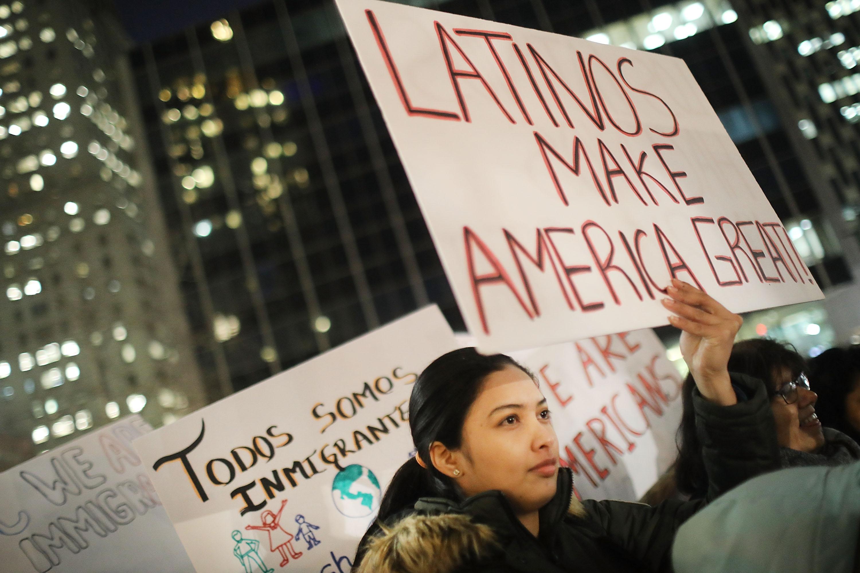 El censo tiene nuevos datos: EEUU es más diverso y ya somos 57.5 millones de hispanos