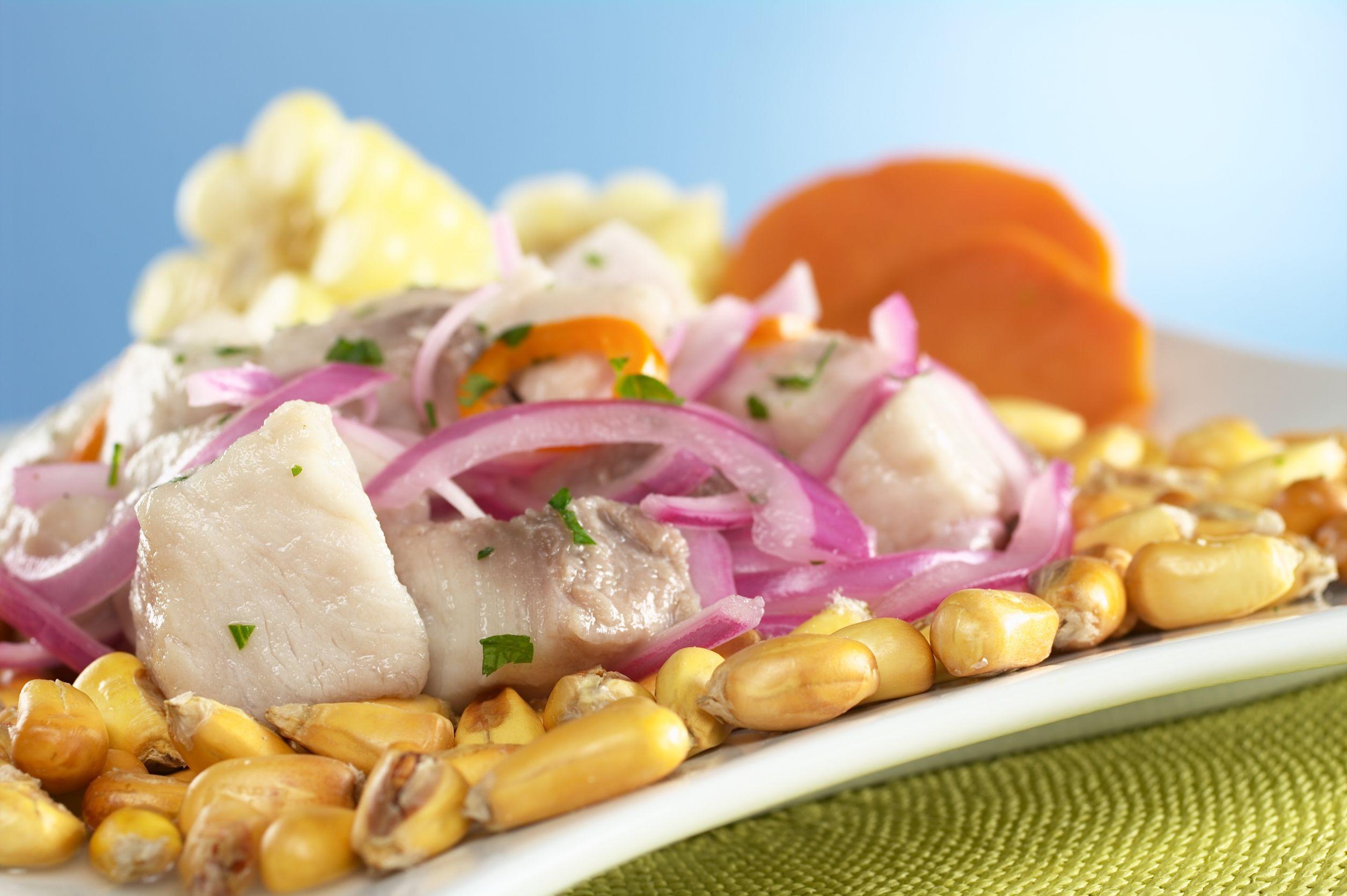 Los 10 platos más populares del Imperio Culinario Peruano - Univision