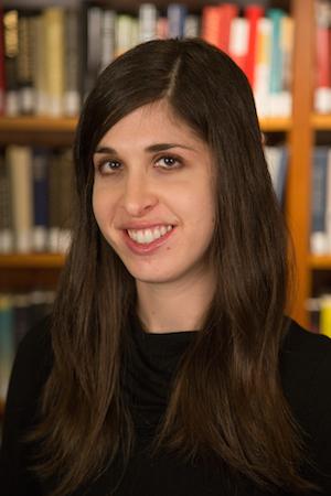 Rachel Glickhouse