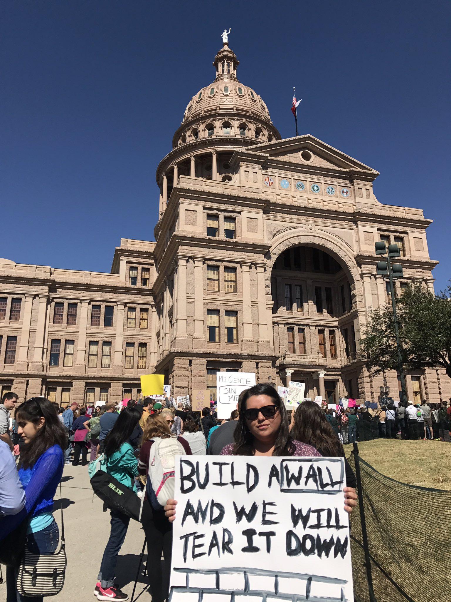 Legislador republicano de Texas, que llamó a ICE para arrestar ...