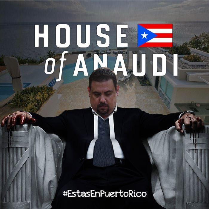 Se Burlan Con Memes De Escándalo De Corrupción De Anaudi Hernández - Anaudi