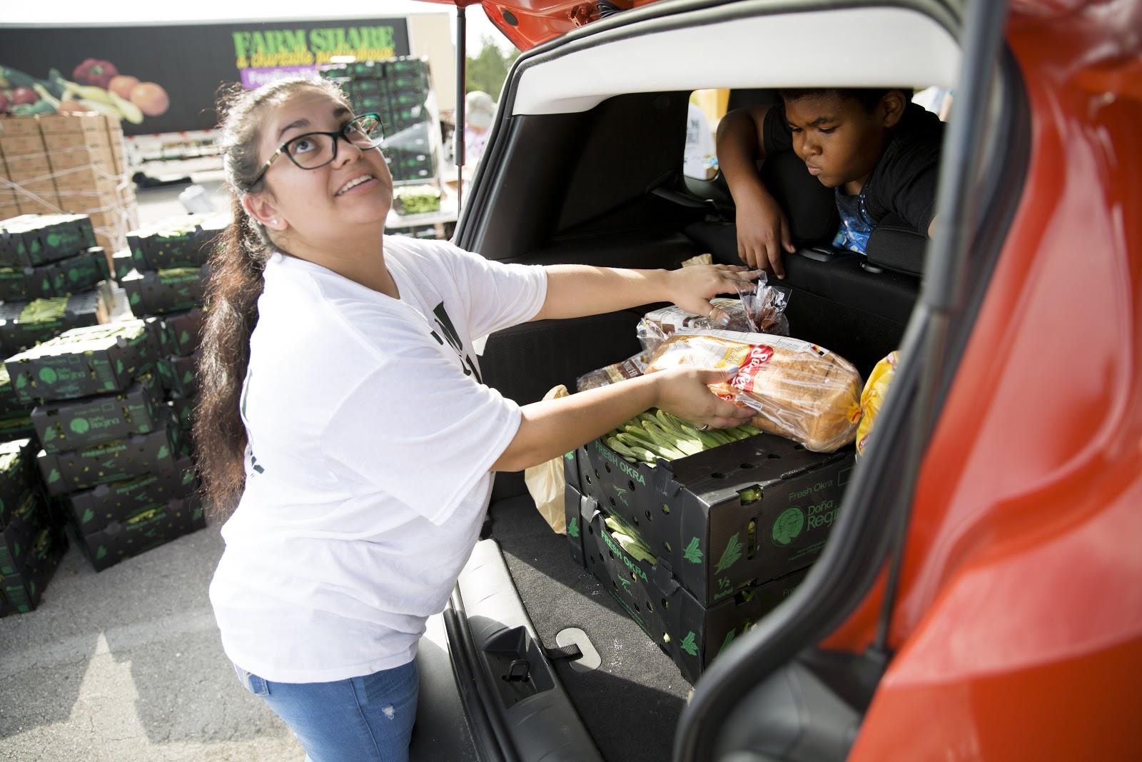 Redes de WhatsApp de los inmigrantes venezolanos en Miami entrega%20de%2...