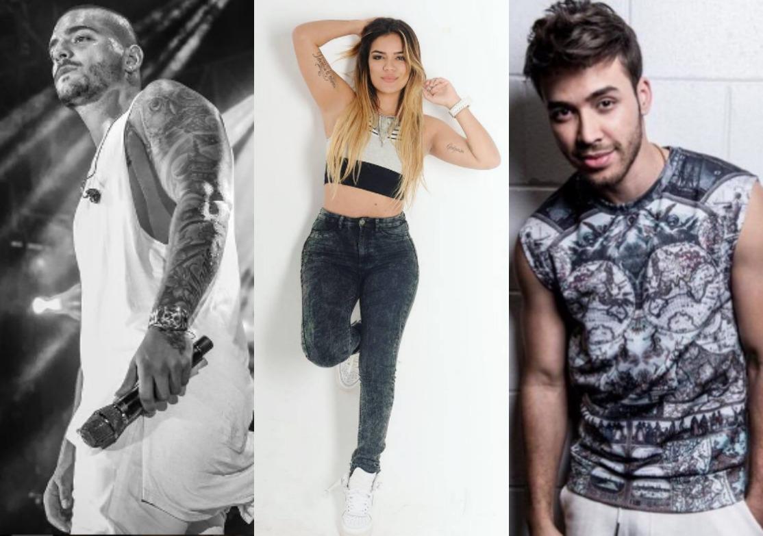 Farruko 2017 Premios Juventud