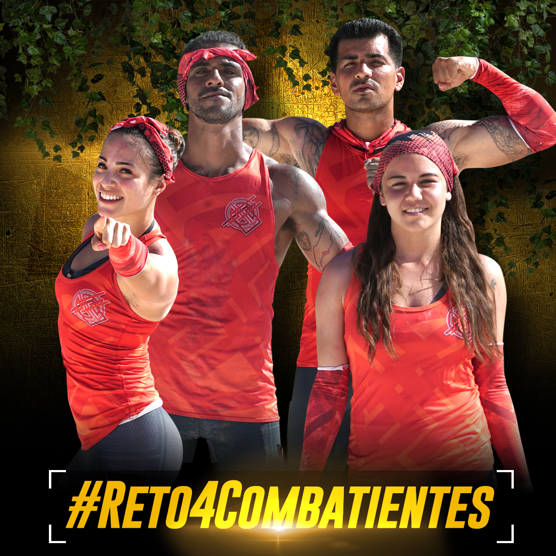 Reto 4 Elementos - Univision
