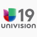 Logo Univision 19 sacramento