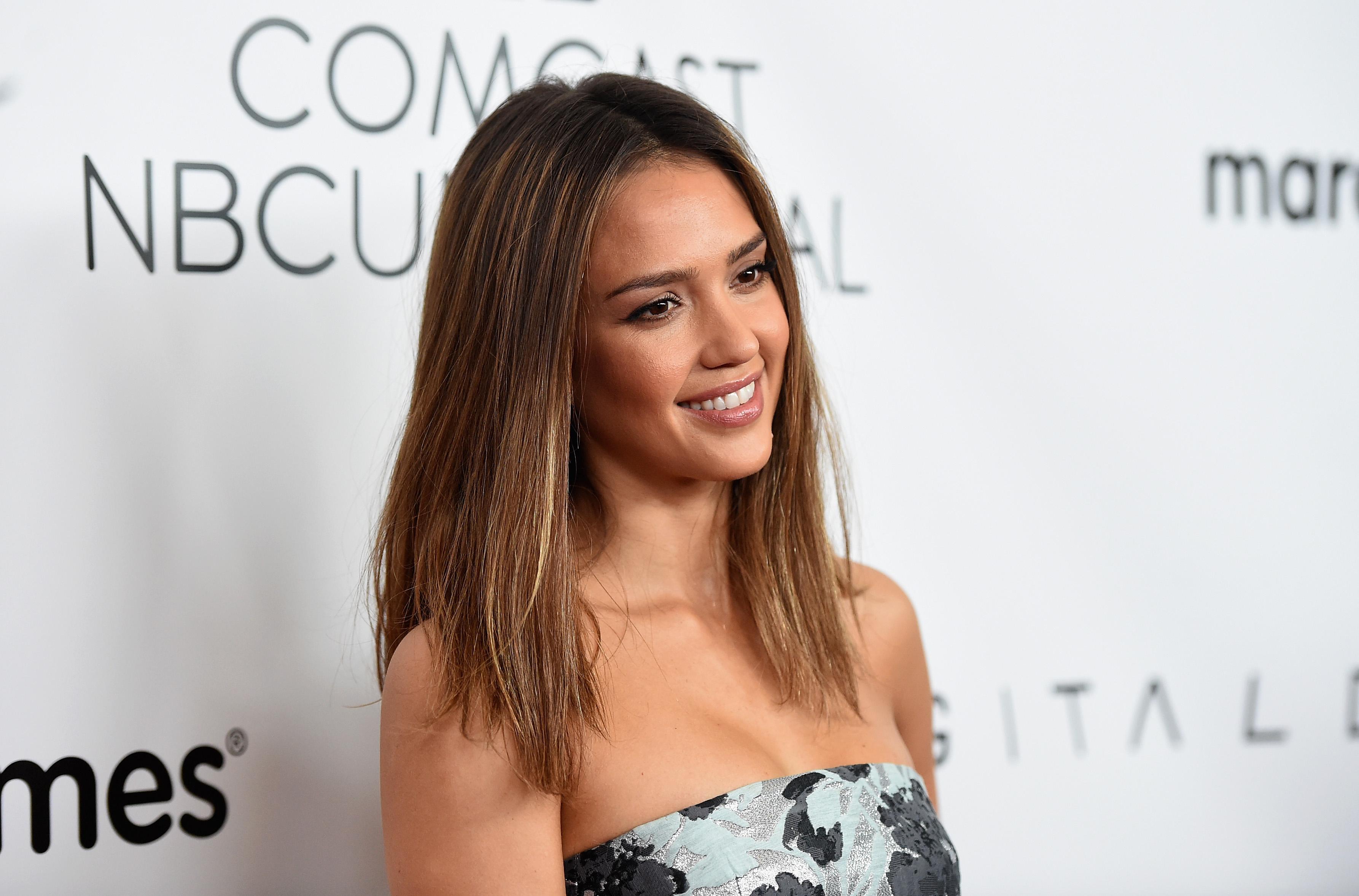 Mejores colores de pelo para latinas
