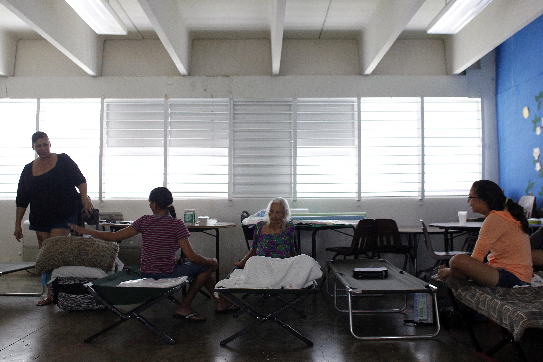 Escuelas públicas reanudan clases tras una semana suspendidas por ...