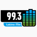 Logo Las vegas Latino Mix 99.3 FM
