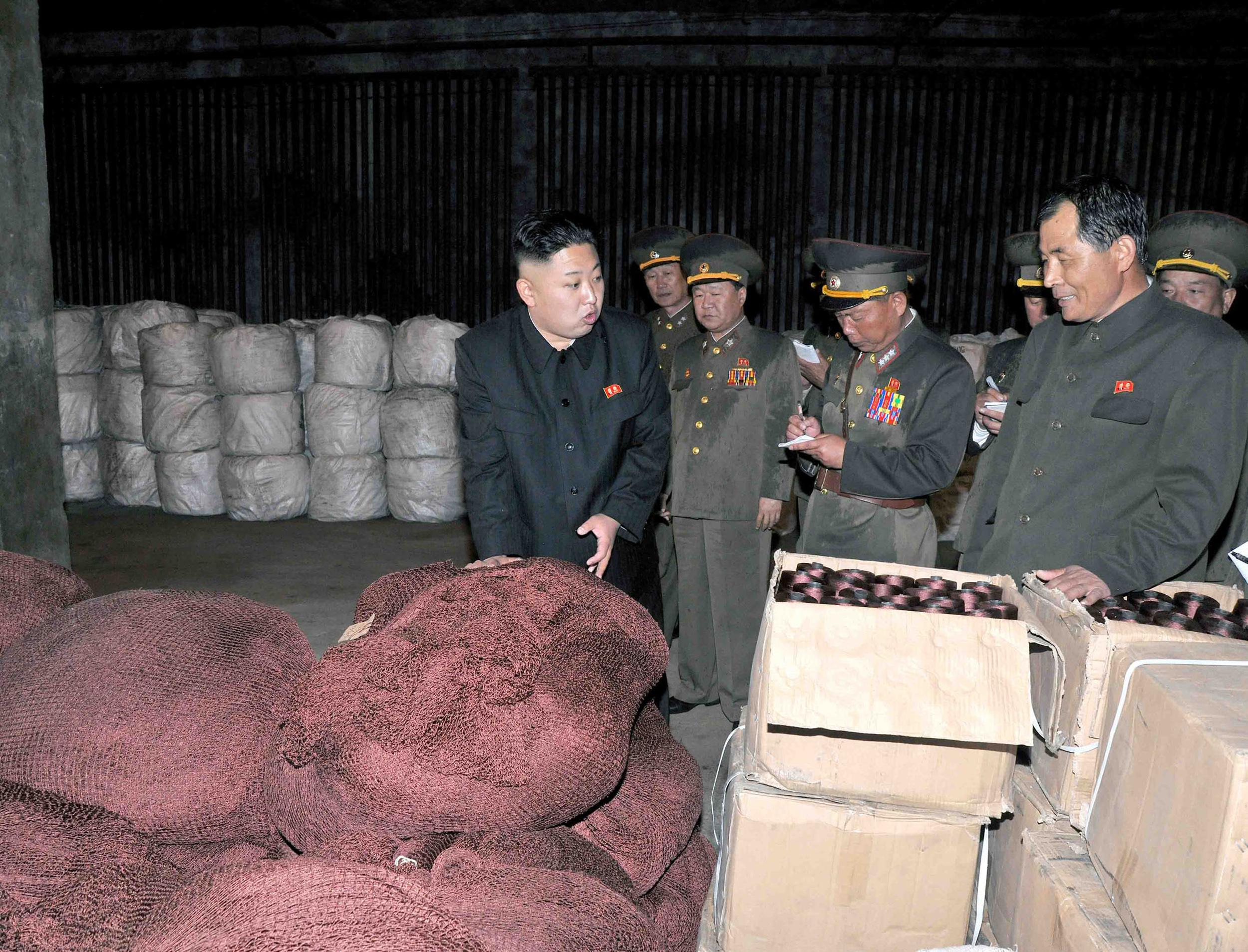 Corea del Norte y Venezuela: los dos conflictos que preocupan al ...