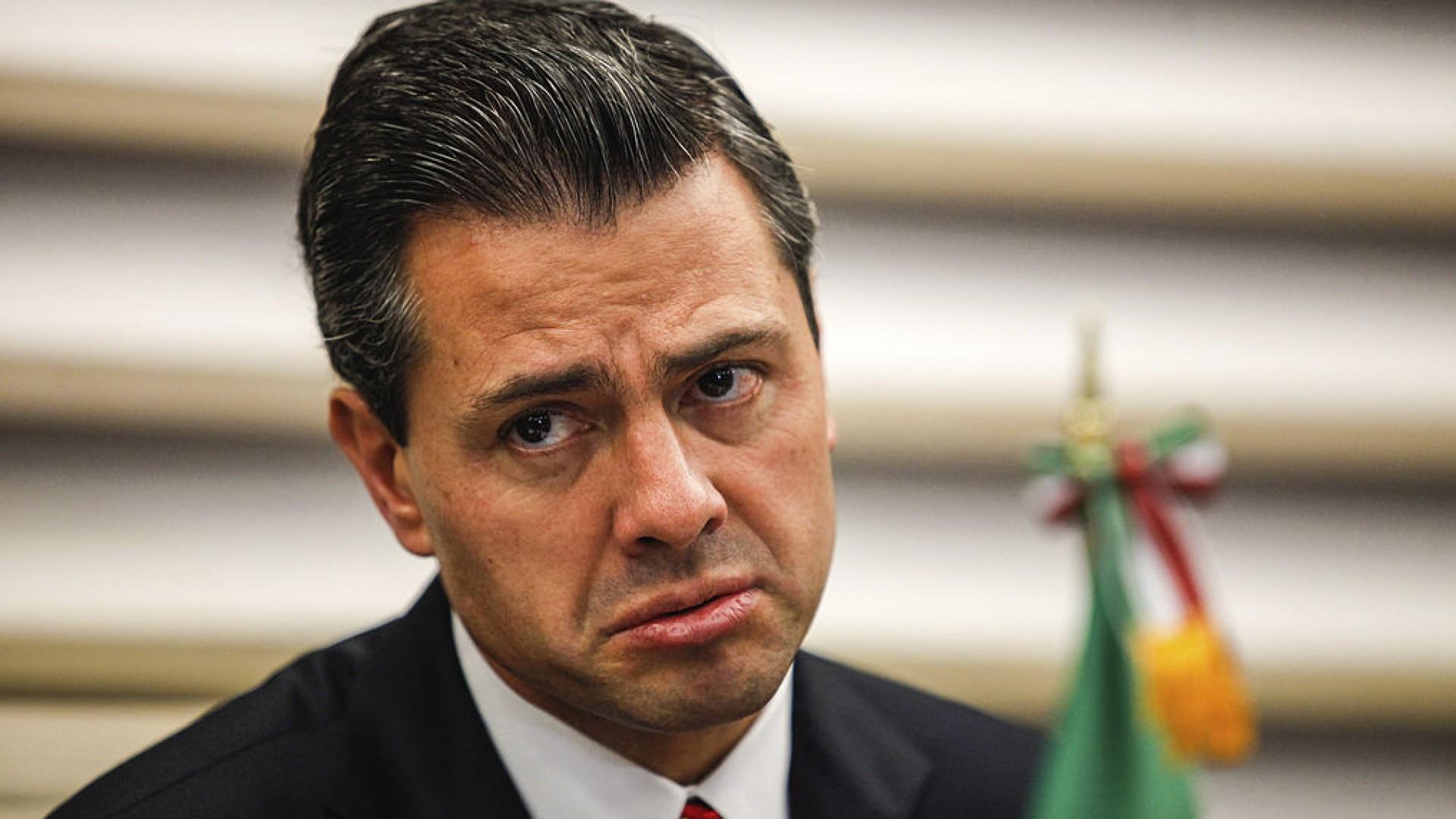 Image result for caras de peña nieto