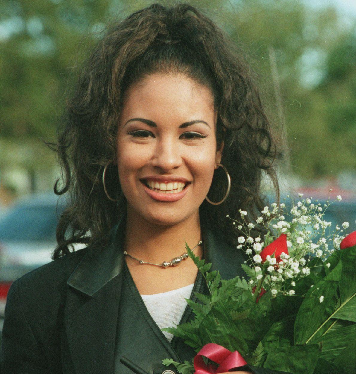 Resultado de imagen para Selena