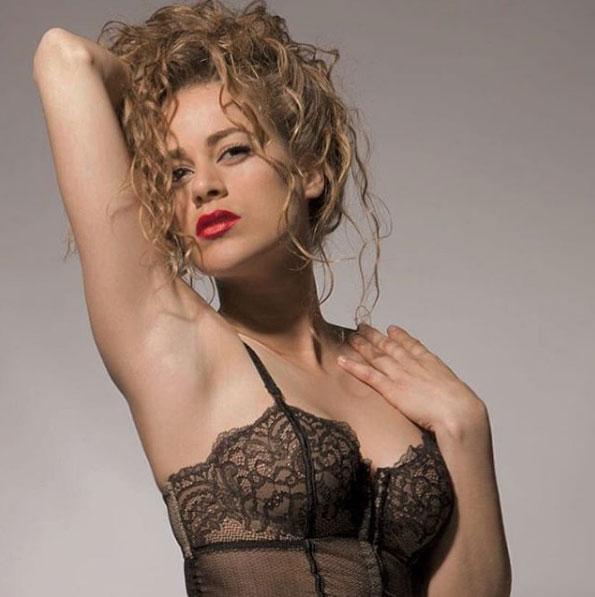 Candela Márquez Es La 'Reina Del Lip Sync'