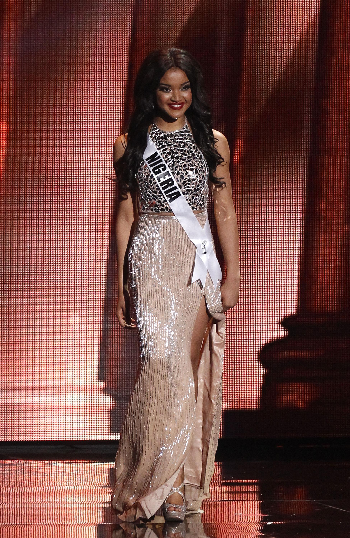 Las candidatas a Miss Universo 2015 en vestidos de noche - Univision
