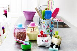 Utensilios de cocina para ni os diversi n asegurada for Instrumentos de cocina profesional