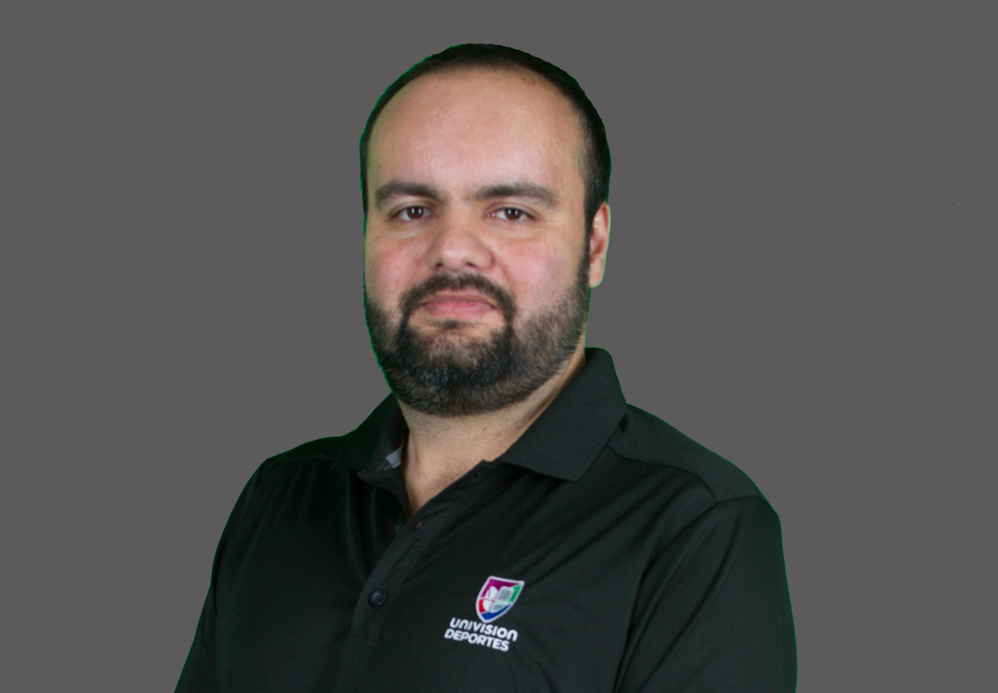 Ricardo Otero