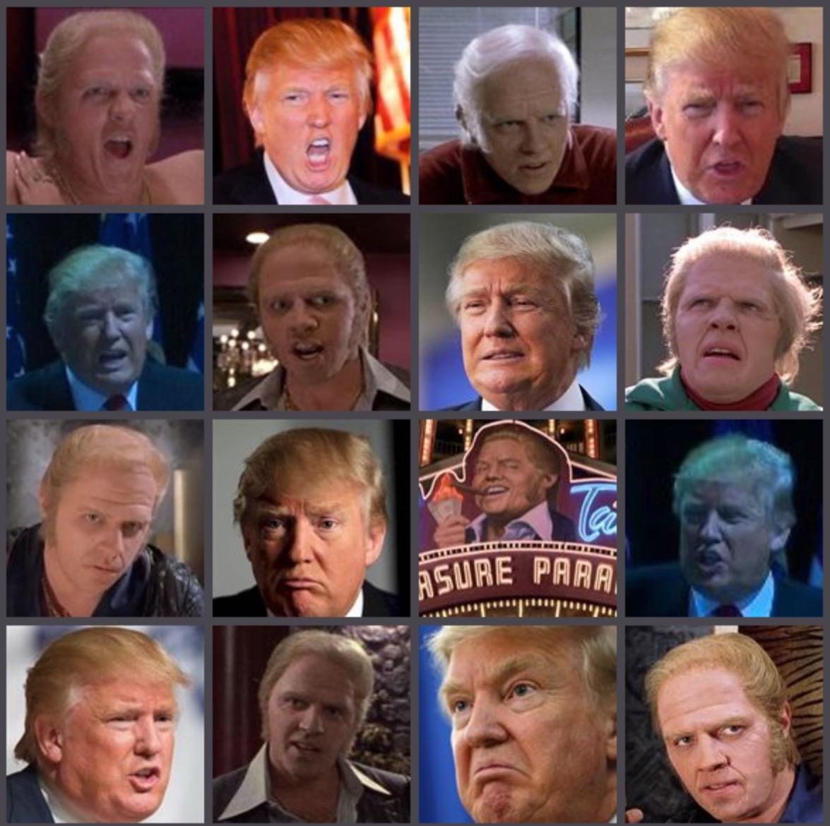 Amar A Muerte Capitulo 6: Los Memes De La Profecía De Trump Y 'Back To The Future II