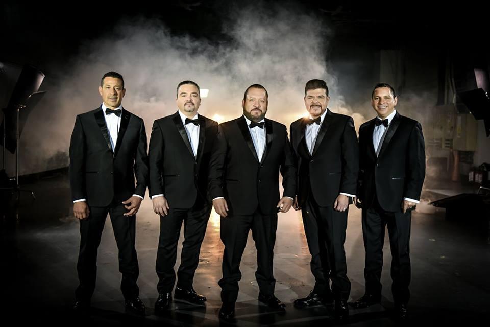 Así festejaron (en Las Vegas) 25 años de ser el más 'Pesado' de los grupos del regional mexicano