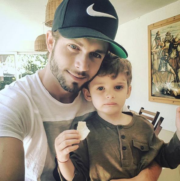 Horacio Pancheri Se Fue A Argentina Para Estar Con Su Hijo