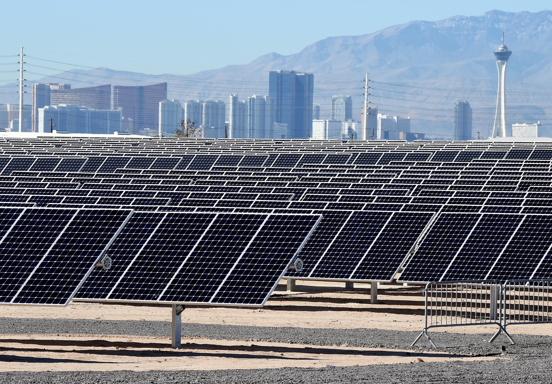 Diez estados que no quieren que tengas energía solar - Univision