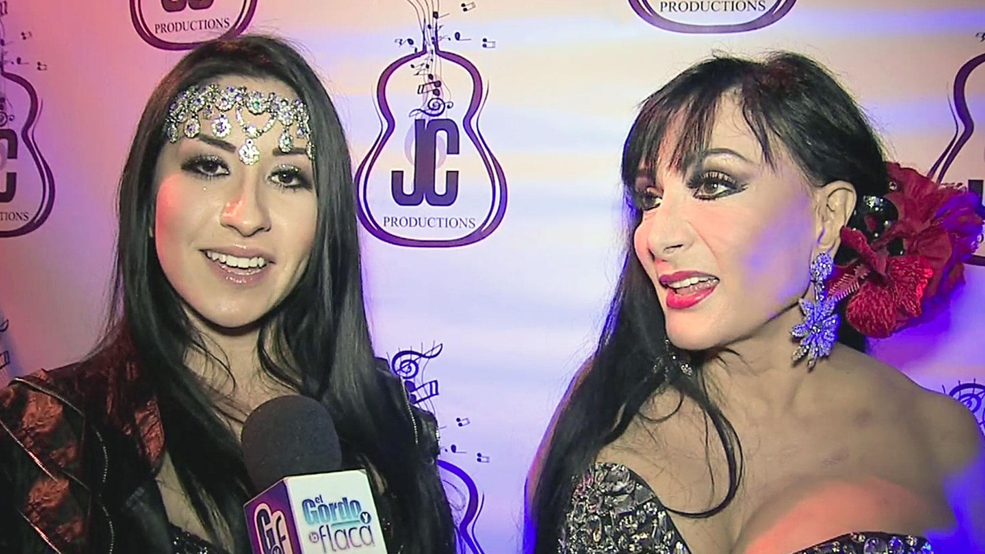Beatriz Adriana y su hija Betty Solís hacen historia juntas - Univision