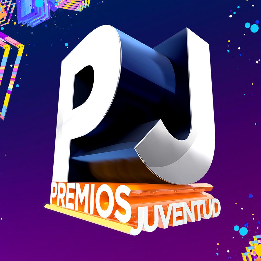 Premios Juventud 2016 logo