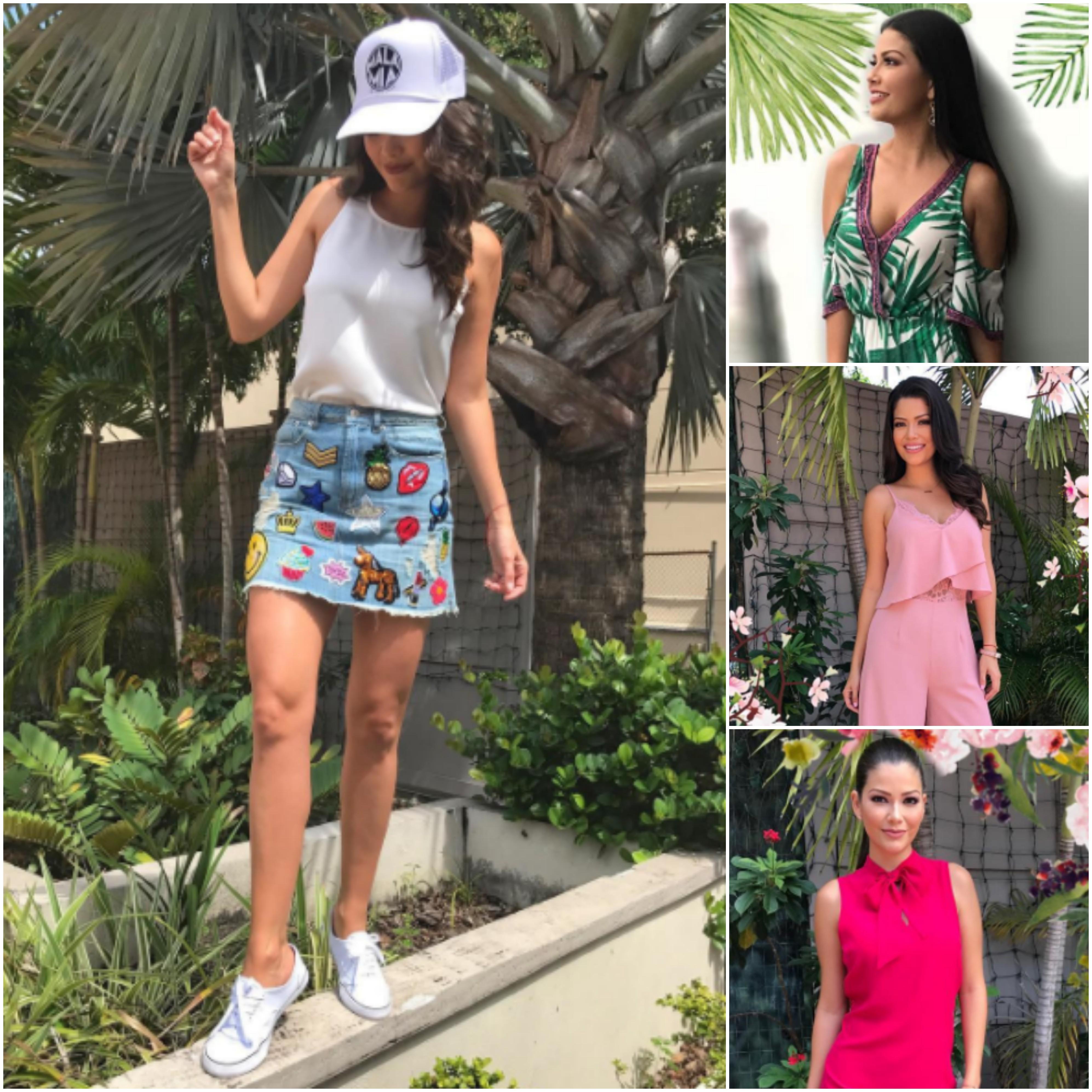La Moda De Ana Patricia Día A Día