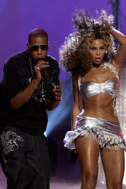 De acuerdo con la canción, el señor Carter intentó serle infiel a su muj...