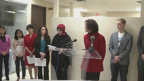 Organizaciones musulmanas expresan su preocupación ante las órdenes ejec...