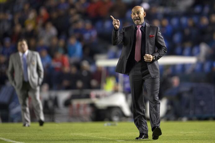 Sin embargo, la falta de gol volvió a jugarle en contra a Paco Jémez y e...