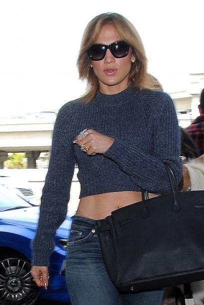 El desagradable encuentro con el payaso ocurrió en el aeropuerto de Los...