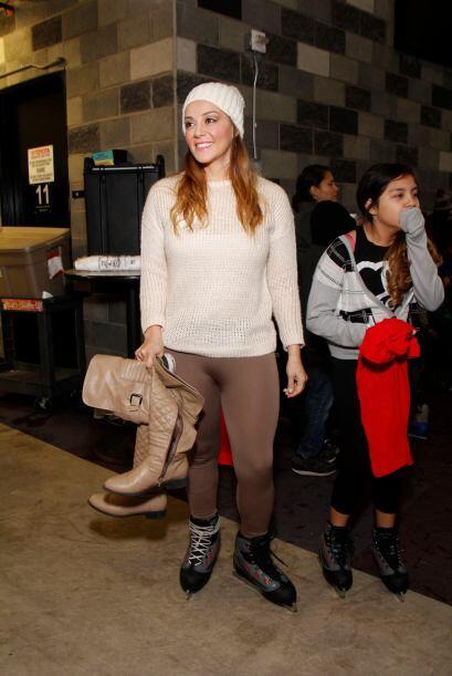 La temporada de frío es el mejor momento para lucir 'fashion' y a la moda.