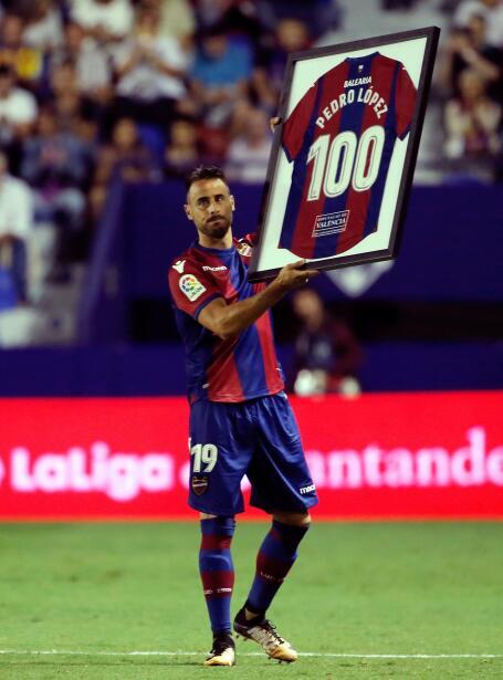 Real Sociedad y Carlos Vela fueron goleados por el Levante 6364162923905...