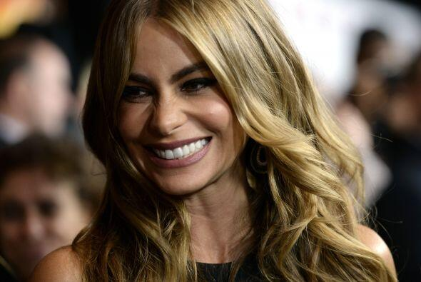 Sofía Vergara: Es una actriz y modelo colombiana. Ha sido nominad...