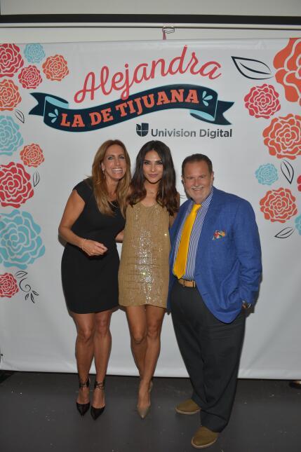 #AleLaDeTijuana tuvo invitados VIP DSC_8515.JPG