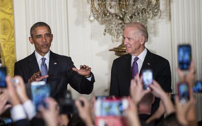 Casa Blanca reconoce la Feria de Educación San Antonio