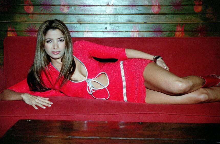 Pilar Montenegro decidió retirarse de la vida pública para...