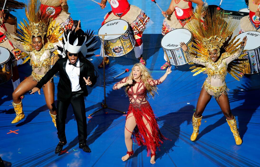 ¡Confirmado! Maluma cantará en la inauguración de Rusia 2018 gettyimages...