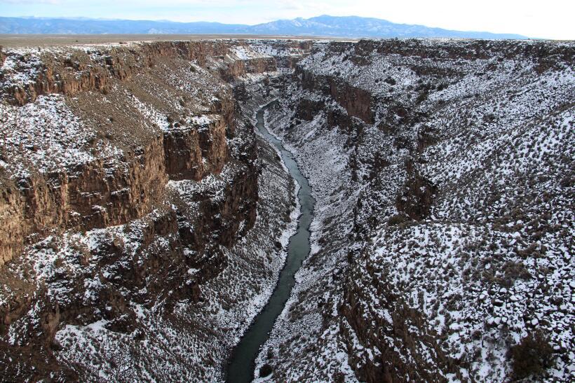 Rio Grande del Norte (New Mexico)