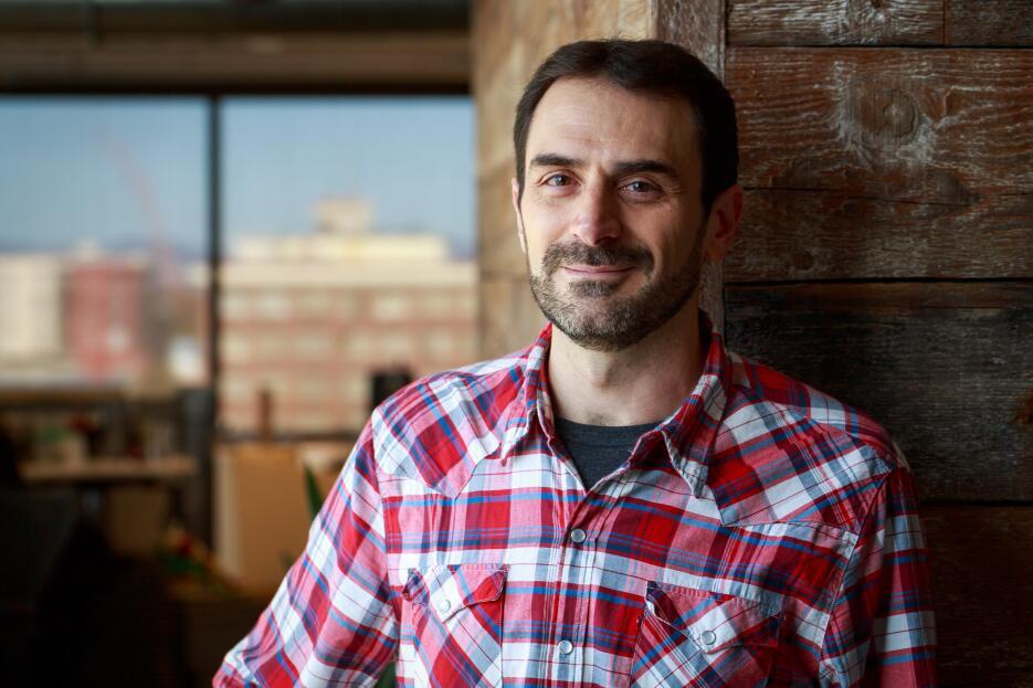 2. Oscar Celma, español, jefe de investigación, director, Pandora