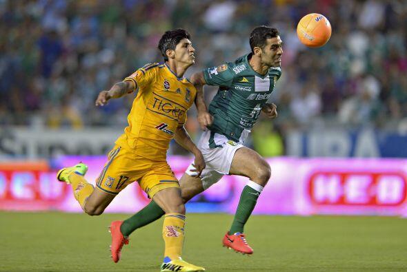 Sólo jugó 45 minutos, pero dio muestras de su calidad con un pase a gol...