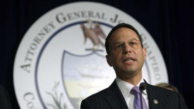 Abren investigación federal a ocho diócesis de Pennsylvania por cientos de denuncias de abusos a menores