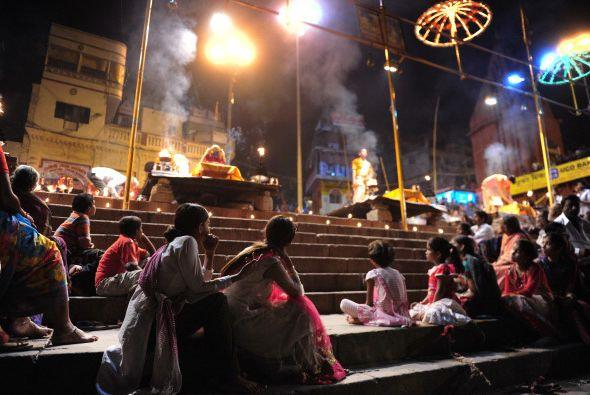 3. INDIA. Después de no ir a ningún lado durante tres años, India ha ten...