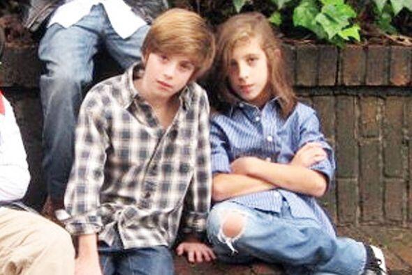 Luca tiene un grupo musical junto con el hijo de Ludwika Paleta y le enc...