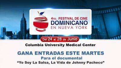 Festival de Cine Dominicano