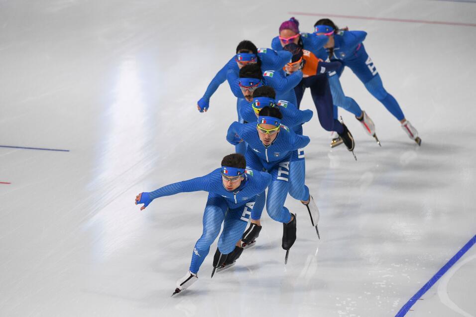 TAS rechaza apelación de rusos y no estarán en Pyeonchang gettyimages-91...