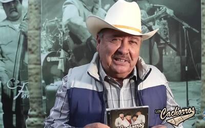 El mismo Juan Villarreal confirmó la asistencia de 'Los Cachorros' a #Lo...